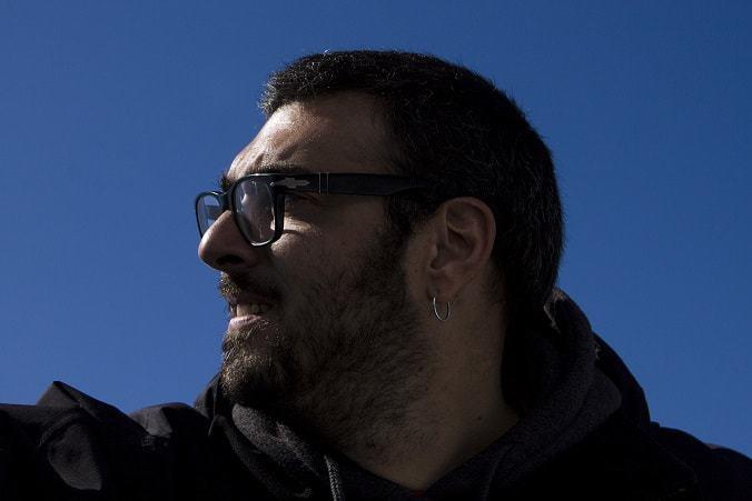 Rocco Siliotto musicista napsound