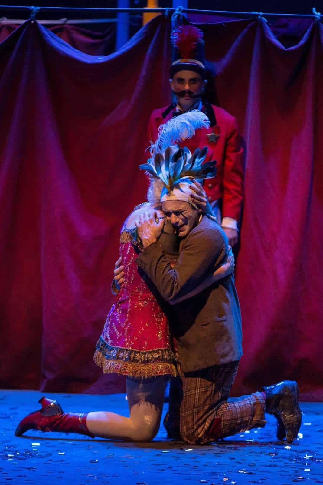 Circo equestre Sgueglia-Teatro Stabile Napoli-10