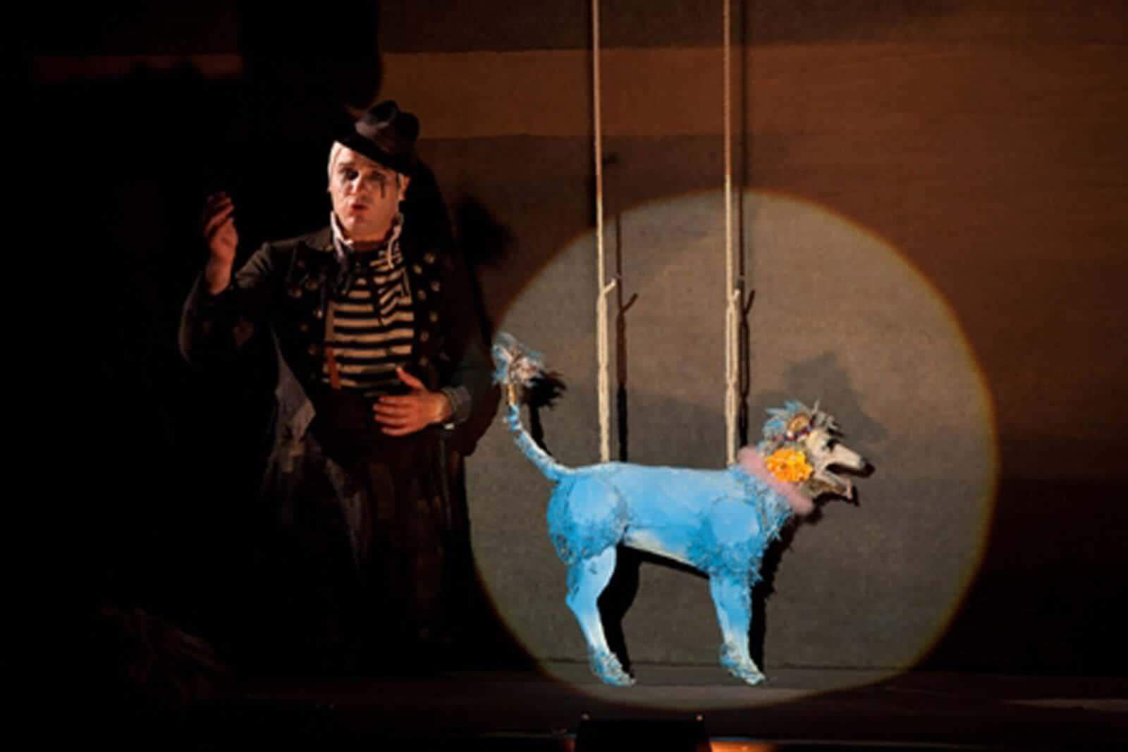 Circo equestre Sgueglia-Teatro Stabile Napoli-2