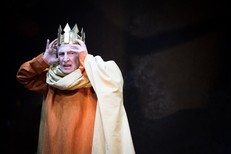 Enrico IV_Trono9 CARLO CECCHI @matteo delbo