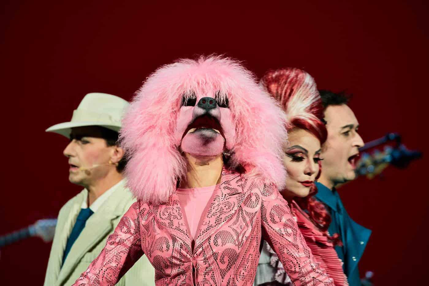 Madame Pink regia Alfredo Arias foto Giovanni Ambrosio (5)