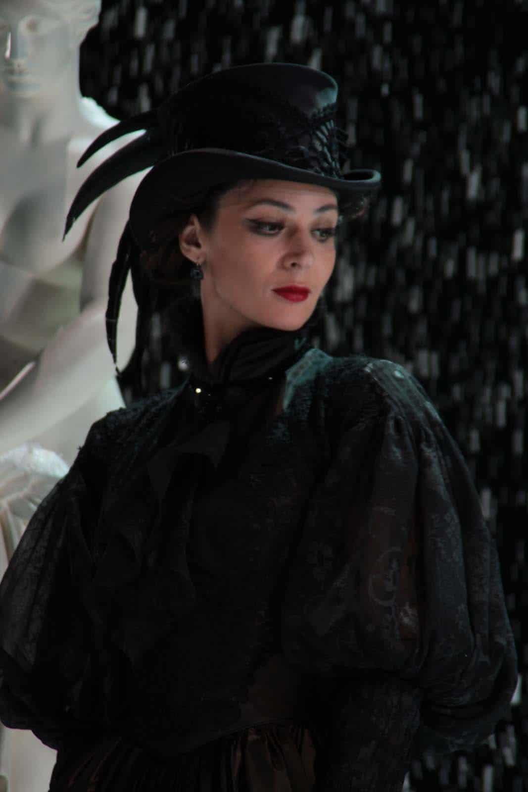 Baroness - Lidia Velezhova