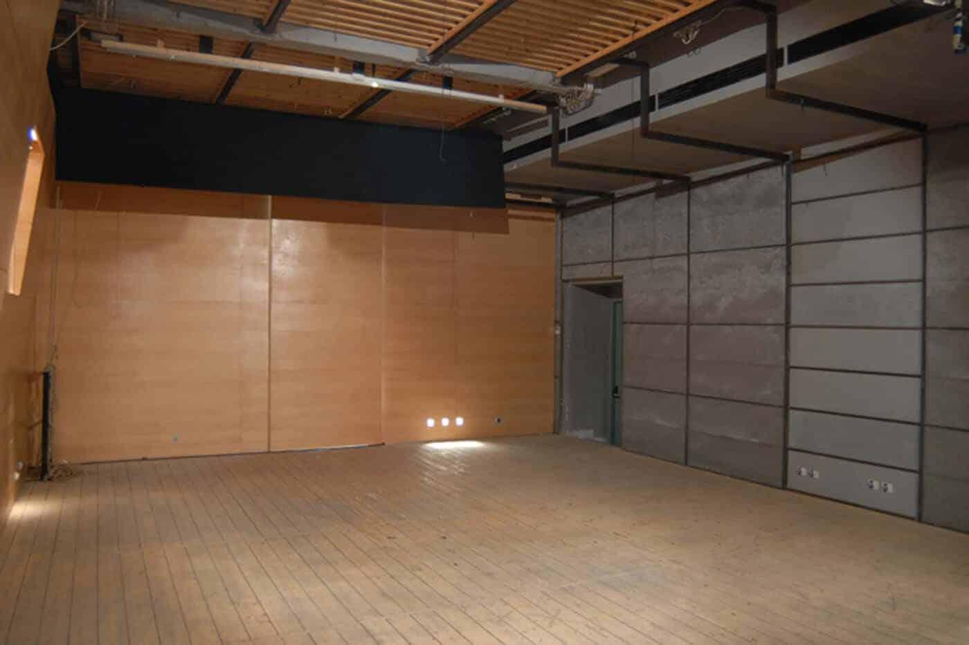 Teatro Stabile Napoli - Ridotto-5