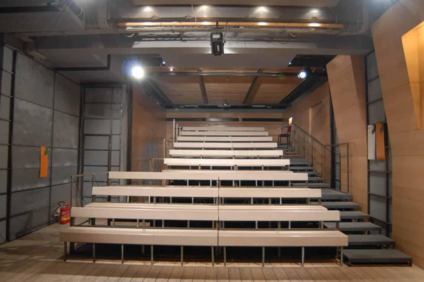 Teatro Stabile Napoli - Ridotto-8