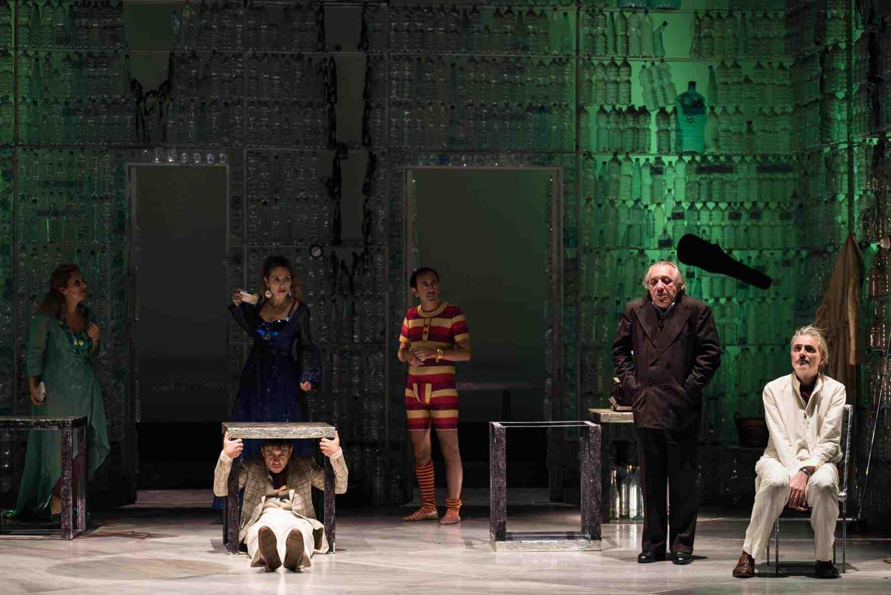 Spaccanapoli Times regia di Ruggero Cappuccio credit Marco Ghidelli (2)