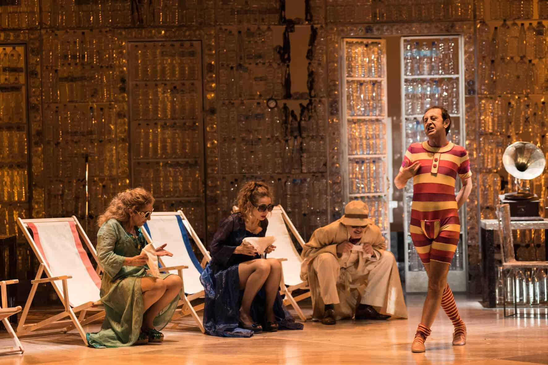 Spaccanapoli Times regia di Ruggero Cappuccio credit Marco Ghidelli