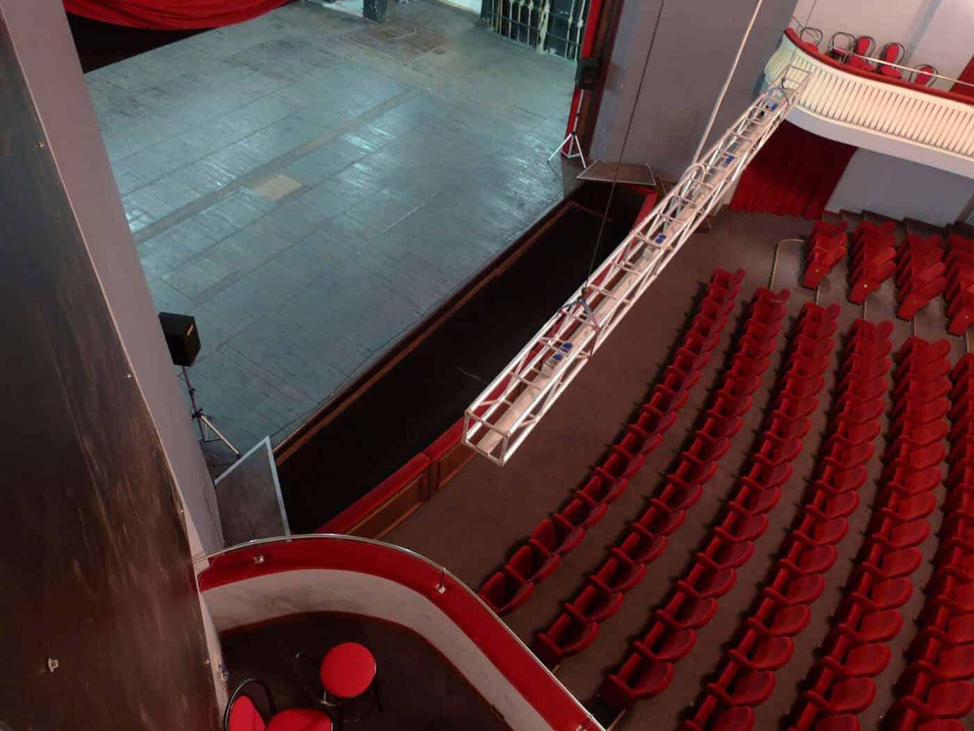 Teatro Stabile Napoli - San Ferdinando-11