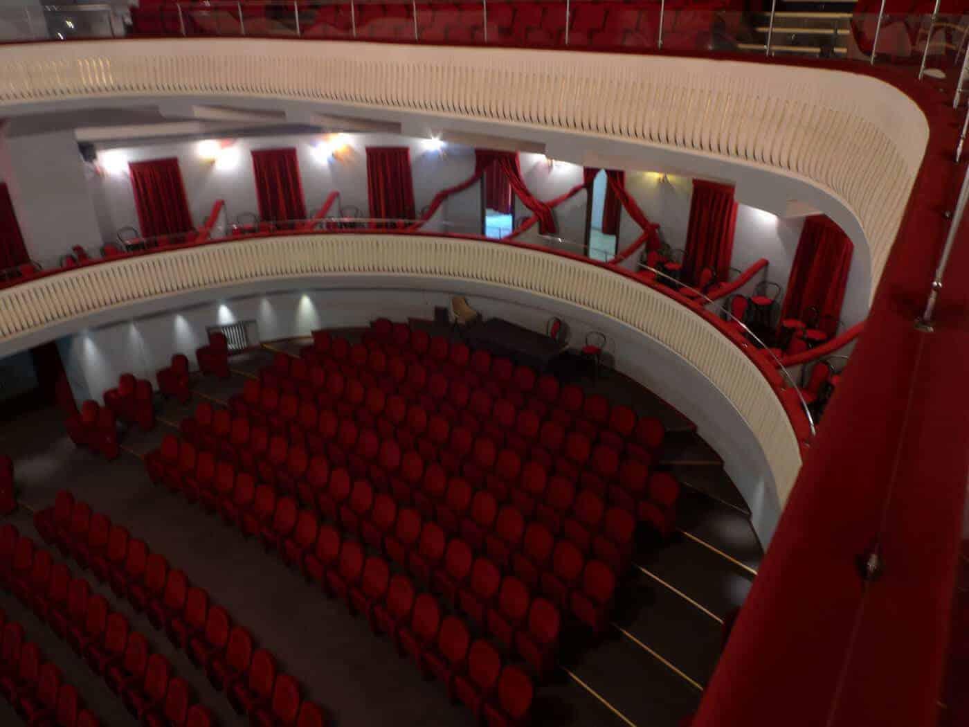 Teatro Stabile Napoli - San Ferdinando-15