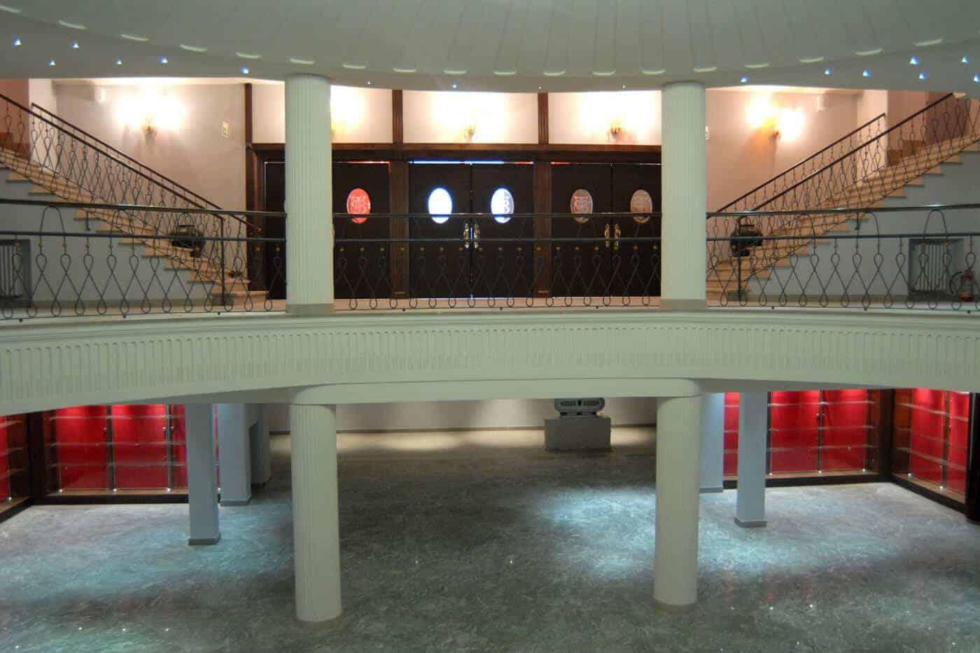 Teatro Stabile Napoli - San Ferdinando-17