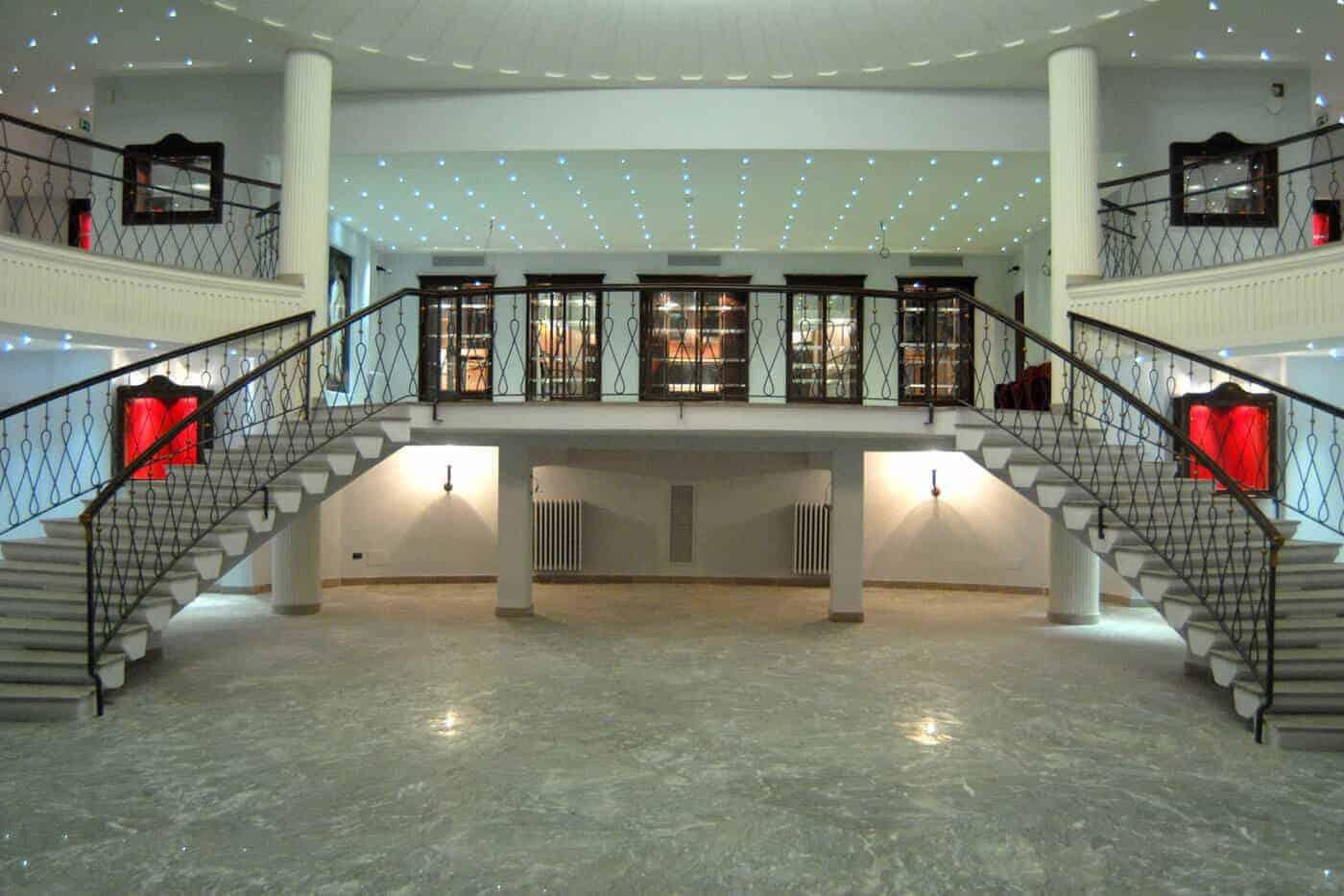 Teatro Stabile Napoli - San Ferdinando-18