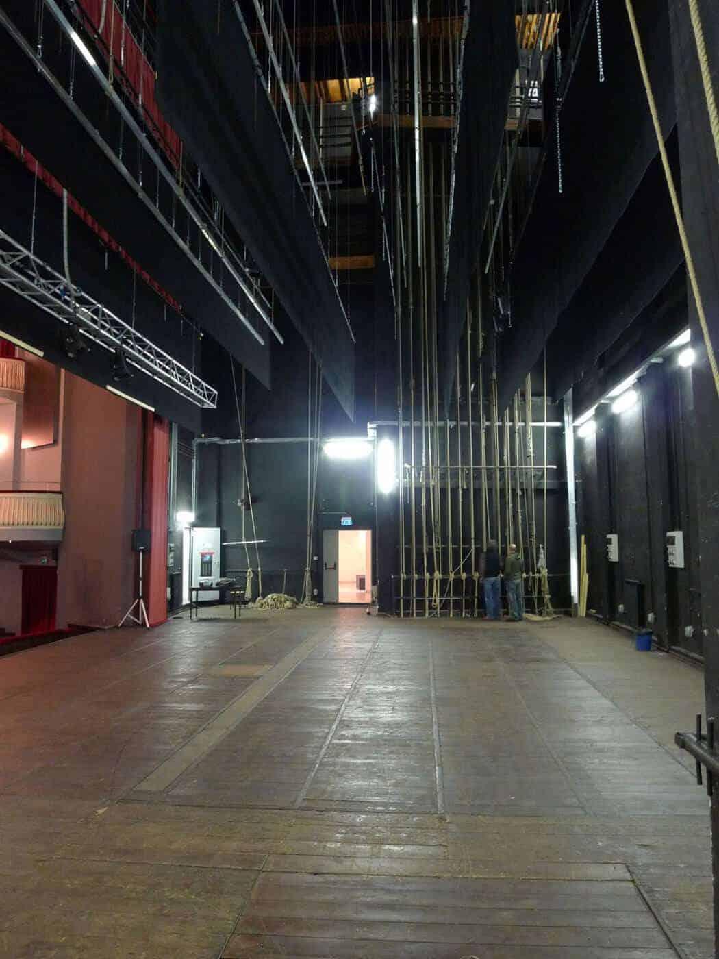 Teatro Stabile Napoli - San Ferdinando-3