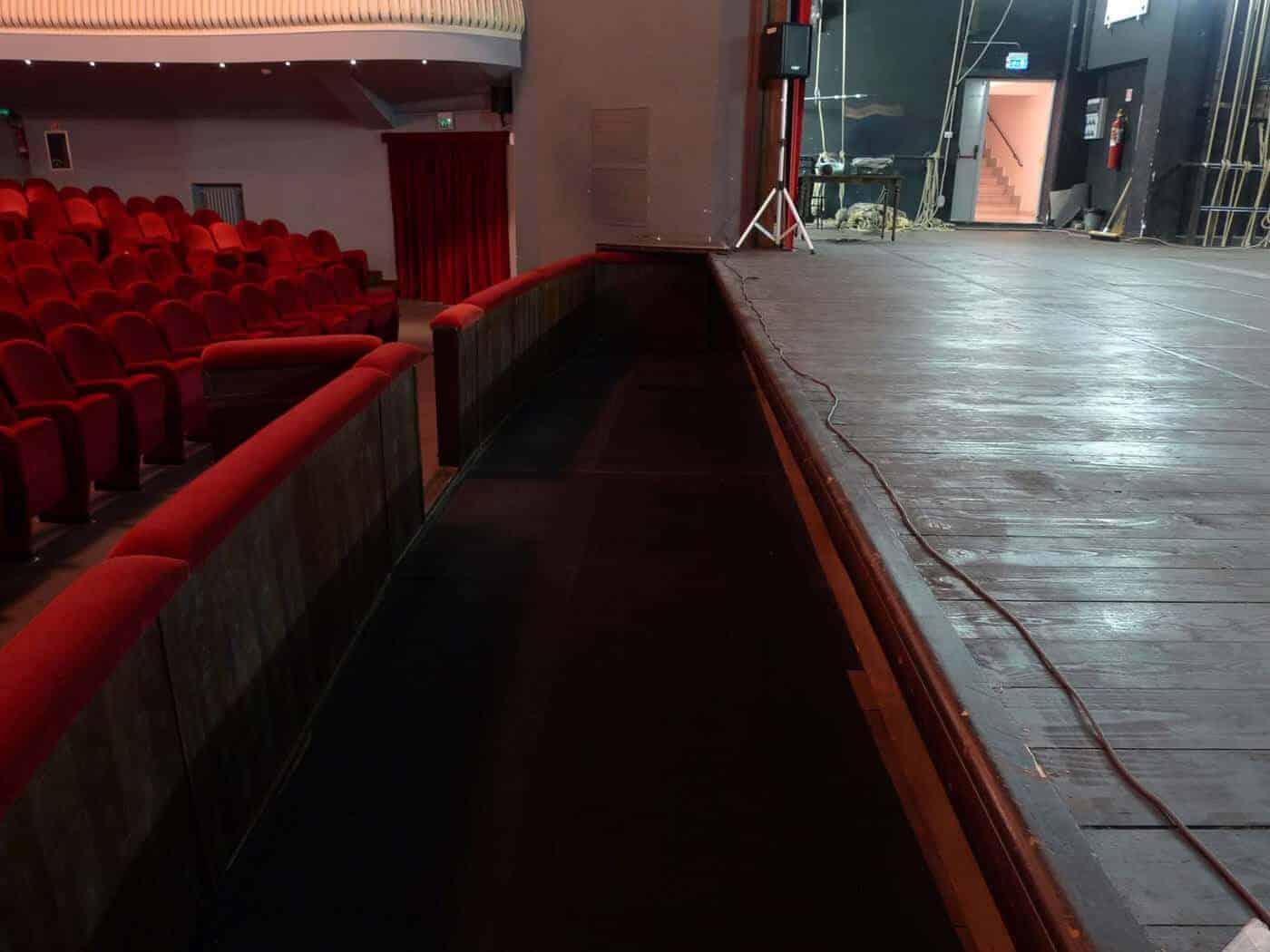 Teatro Stabile Napoli - San Ferdinando-4