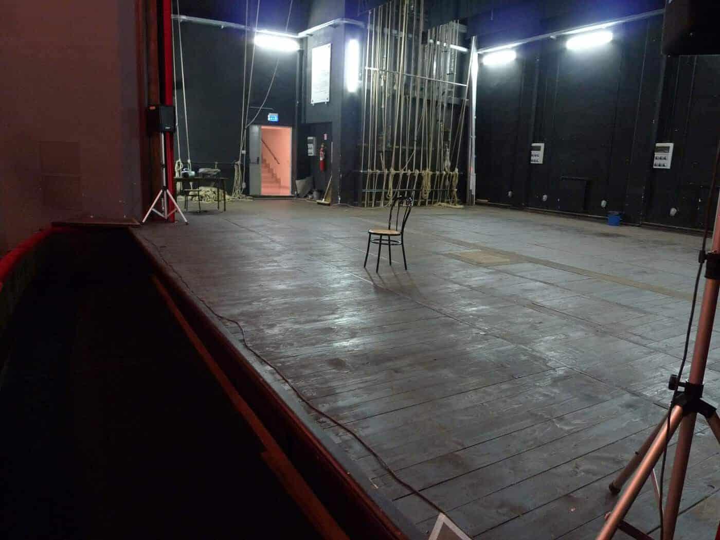 Teatro Stabile Napoli - San Ferdinando-7